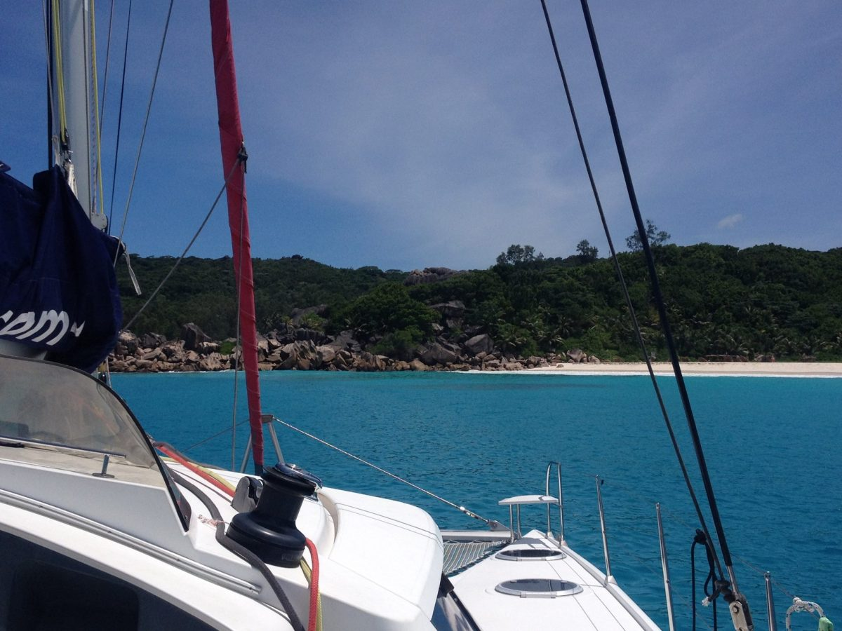 Crociera alle Seychelles in catamarano