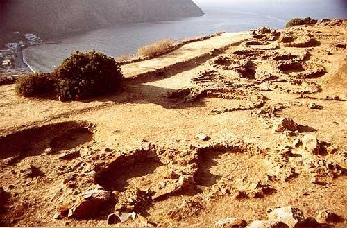 villaggio Filicudi, vacanza alle Isole Eolie