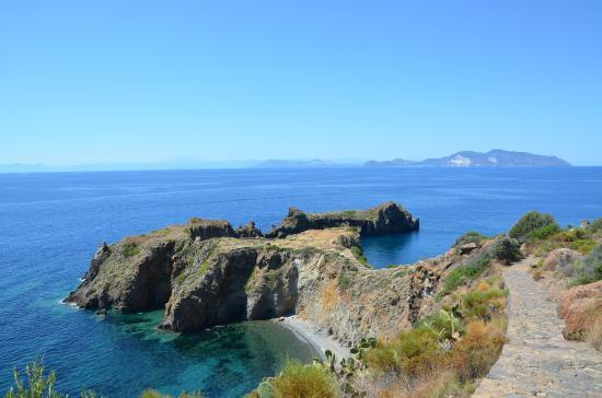 villaggio di Panarea, vacanza alle Isole Eolie